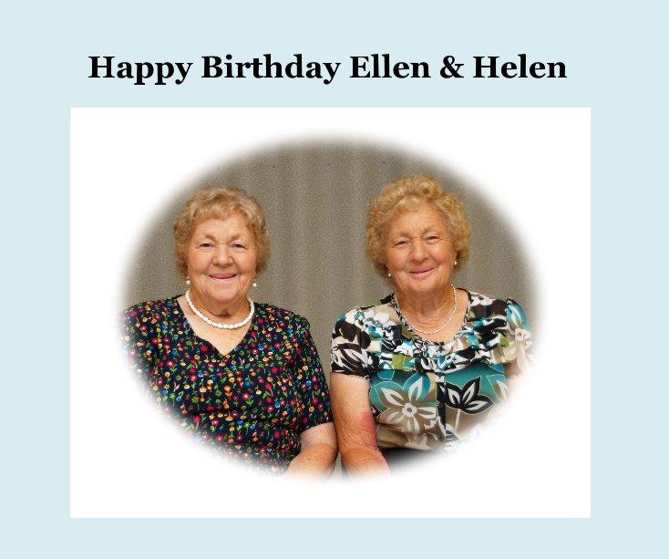 View Happy Birthday Ellen & Helen by JAM Pro Studio