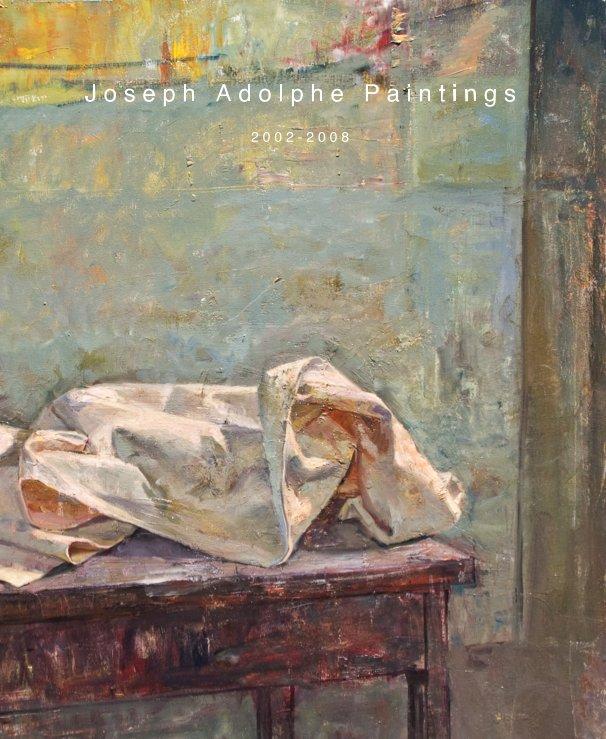 View Joseph Adolphe Paintings by Joseph Adolphe