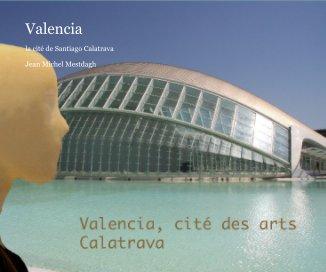 Valencia - Voyages livre photo
