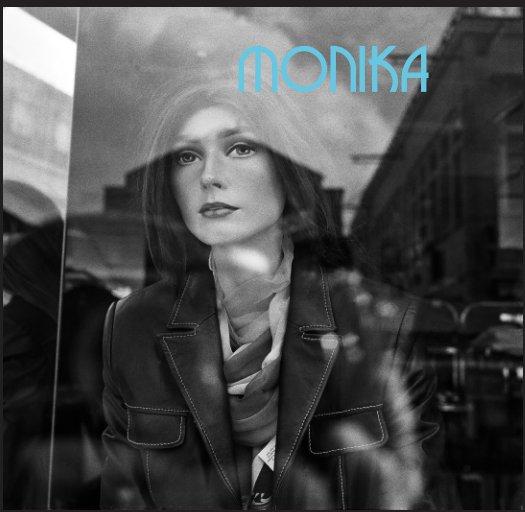 View Monika by Frank Watson