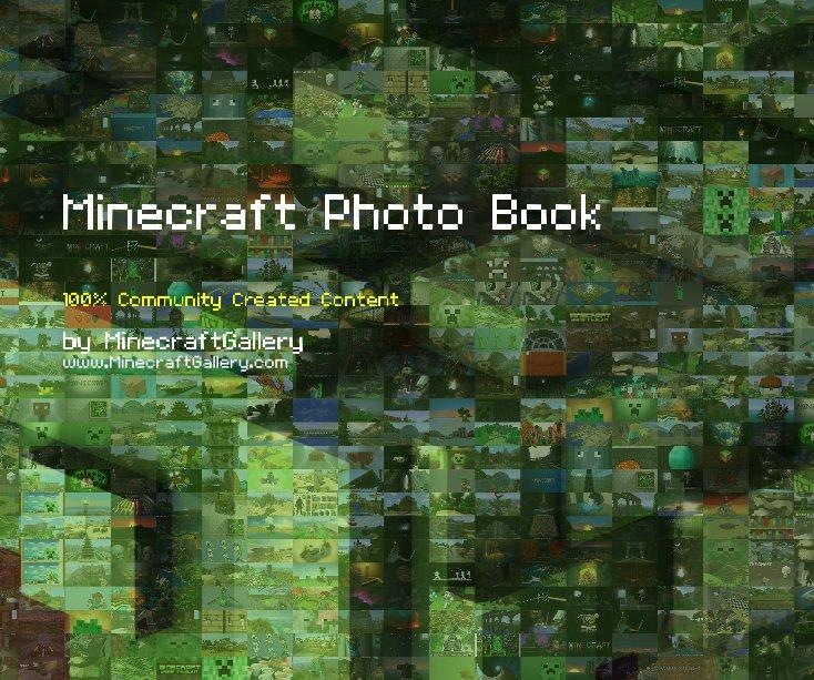 View Minecraft Photo Book by MinecraftGallery www.MinecraftGallery.com