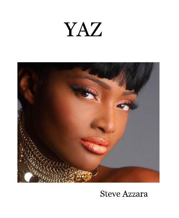 View YAZ by Steve Azzara