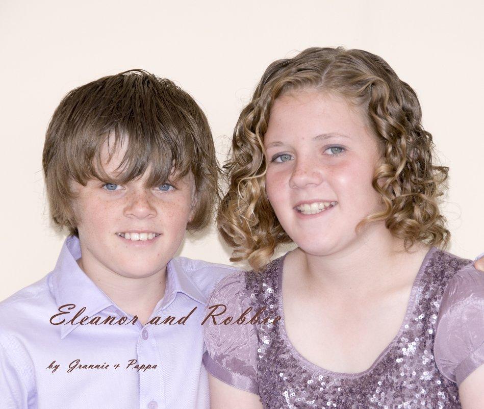 Visualizza Eleanor and Robbie di Grannie & Pappa