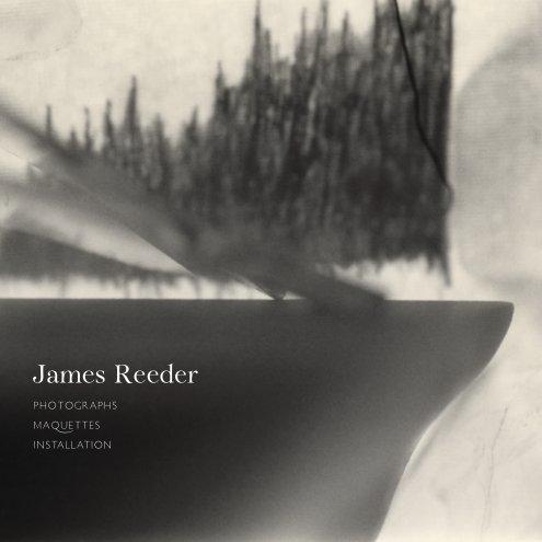 View Portfolio 2011 by James Reeder