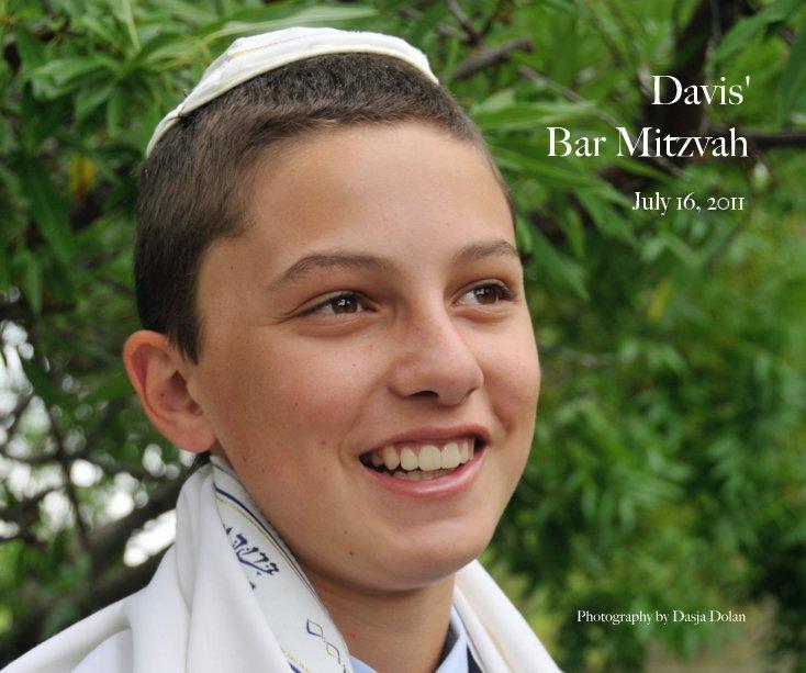 View Davis' Bar Mitzvah July 16, 2011 by Dasja Dolan
