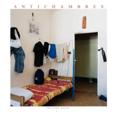 Antichambres - Livres d'art et de photographie livre photo