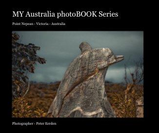 Point Nepean - Victoria - Australia - Travel photo book