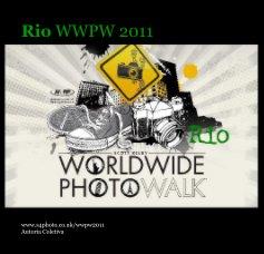 Rio WWPW 2011 - Arts & Photography Books photo book