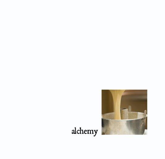 View Alchemy by Emily Sterne