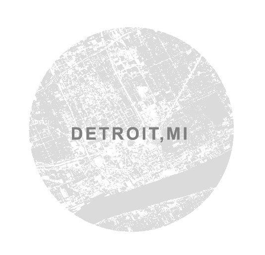 View Site Specific - Detroit, MI by Jennifer Hoffman + Geoff Hoffman