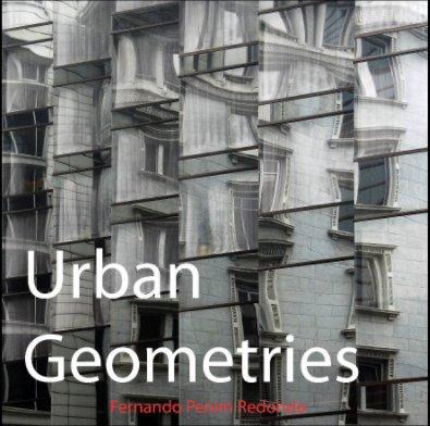 Urban Geometries - Arts & Photography Books livro fotográfico