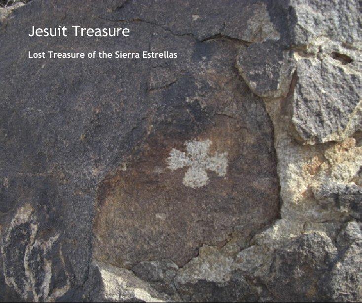 Bekijk Jesuit Treasure op Jason Wells