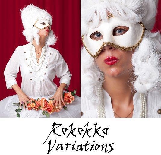View Rokokko Variations by Jan Kronborg