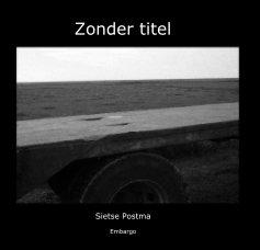 Zonder titel - Kunst & Fotografie fotoboek