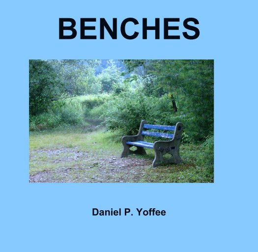 View BENCHES by Daniel P. Yoffee
