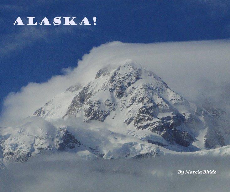 View Alaska! by Marcia Bhide