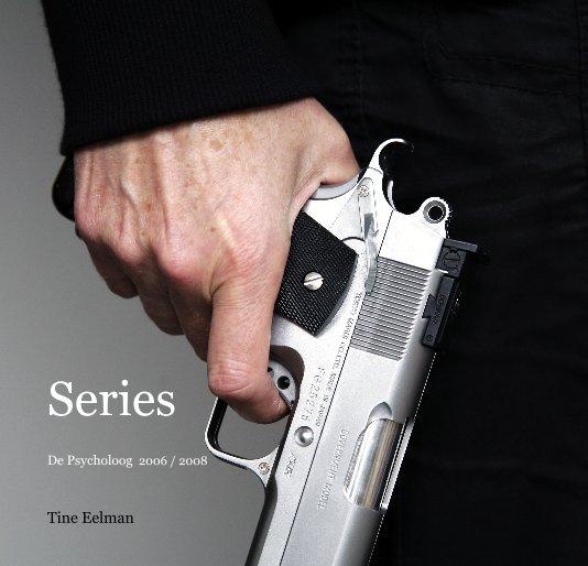 View Series (Dutch edition) by Tine Eelman
