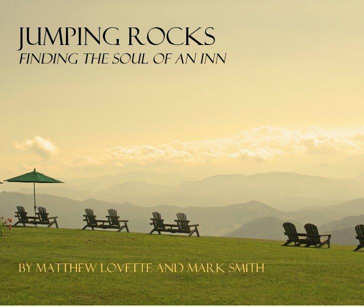 View Jumping Rocks by Matthew Lovette
