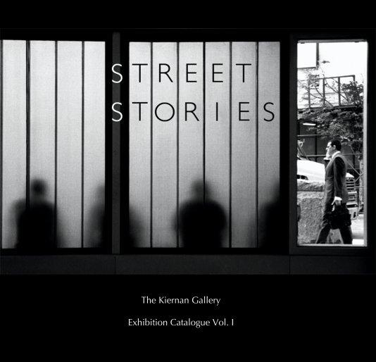 View Street Stories by The Kiernan Gallery