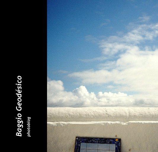 View Baggio Geodésico by Vasco Gil
