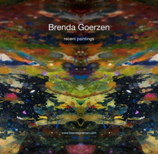 View Brenda Goerzen    recent paintings by www.brendagoerzen.com