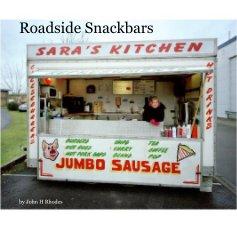 Roadside Snackbars - photo book