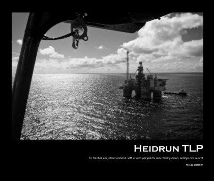 Heidrun TLP - photo book