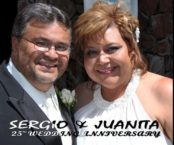 View Sergio and Juanita 25th anniversary by John Hurst