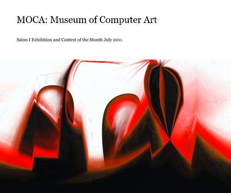 Ver MOCA: Museum of Computer Art por donarcher