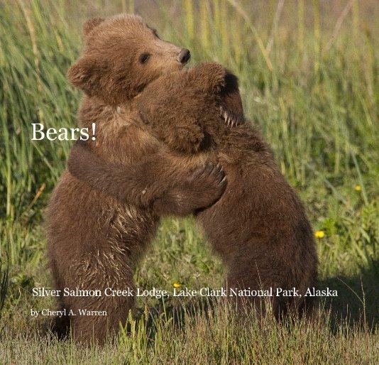 View Bears! by Cheryl A. Warren