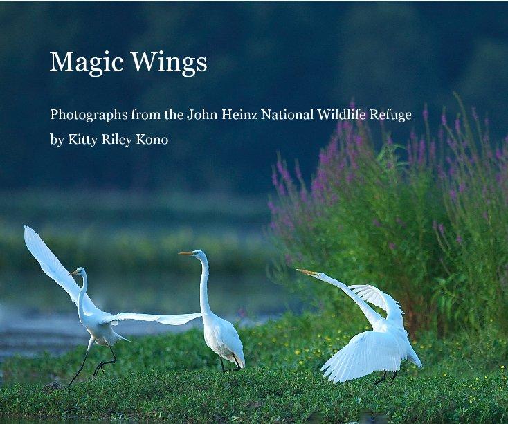 View Magic Wings by Kitty Riley Kono