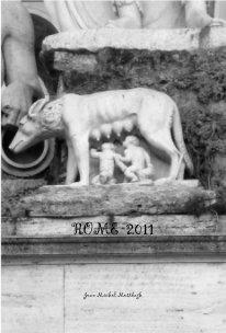 ROME 2011 - Voyages Poche et Grand poche