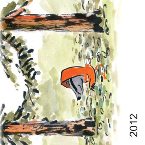 View Badger Year 2012 by Nina Khashchina