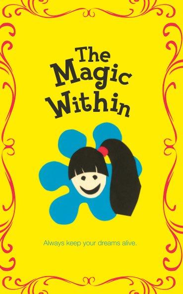 Ver The Magic Within Sketchbook por Loren DePalma