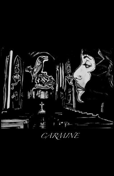 Bekijk Carmine: An Assassin's Dilemma op K. Coble
