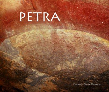 PETRA - Arts & Photography Books livro fotográfico