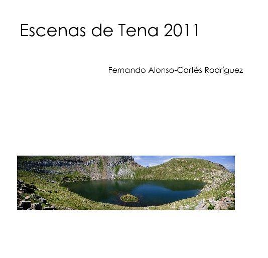 View Escenas de Tena 2011 (ed. bolsillo) by Fernando Alonso-Cortés Rodríguez