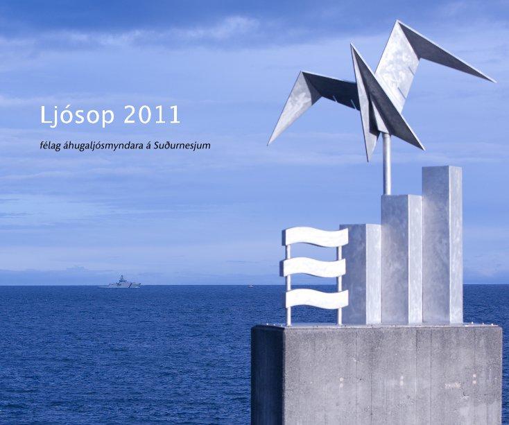 View Ljósop 2011 by Ljósop