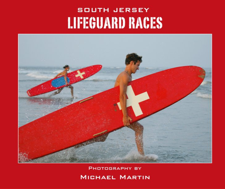 View South Jersey Lifeguard Races The Book - now with ipad version by mpmartin