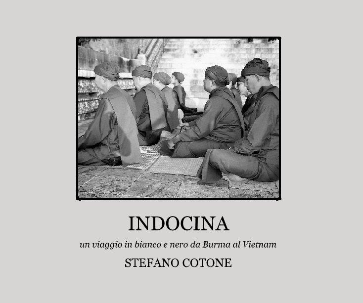 Bekijk INDOCINA op STEFANO COTONE