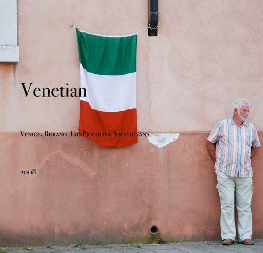 Ver Venetian por Simon Vaughan
