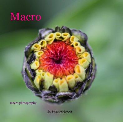Macro - photo book
