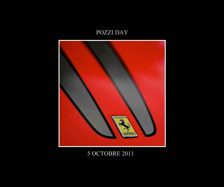 Ver Pozzi Day por Christophe PHOTO