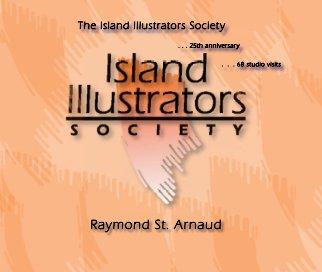 The Island Illustrators Society - Arts & Photography Books photo book