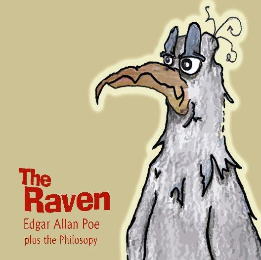 View The Raven by Marina A. Bravo