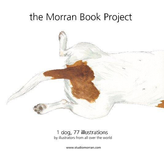 Ver 80 pages book, a selection of 77 illustrations por www.studiomorran.com