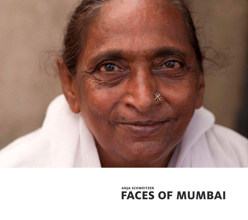 FACES OF MUMBAI nach Anja Schweitzer anzeigen