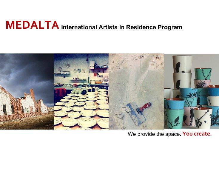 View MEDALTA International Artists in Residence Program by demkej