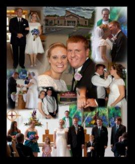 Pitz-Lee Wedding  September 3, 2011 - Wedding photo book