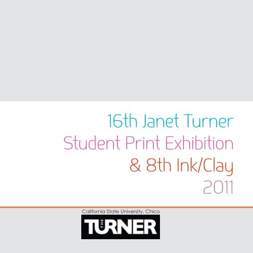 View 16th Janet Turner Student Print Exhibition by Janet Turner Print Museum